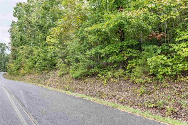 1493 Eads Bluff Road, Georgetown, TN 37336 (#20175484) :: Billy Houston Group
