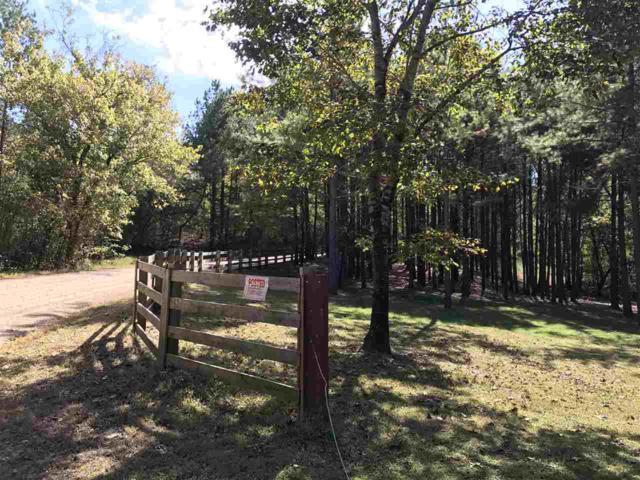 0 Goodfield Creek, Decatur, TN 37322 (#20175555) :: Billy Houston Group