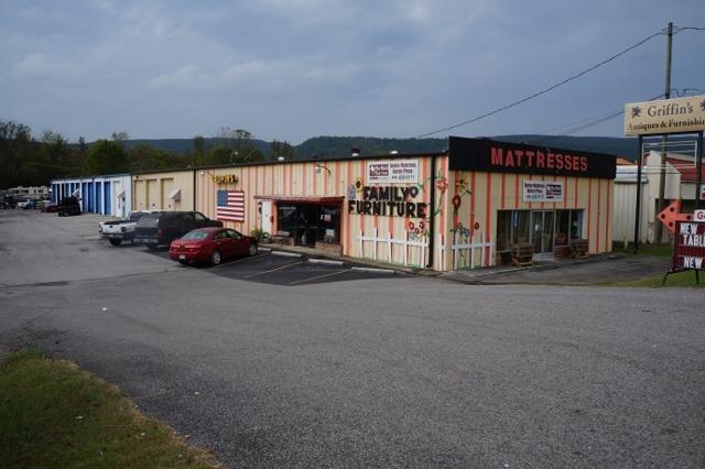 7901 Rhea County Highway, Dayton, TN 37321 (MLS #20175631) :: The Mark Hite Team
