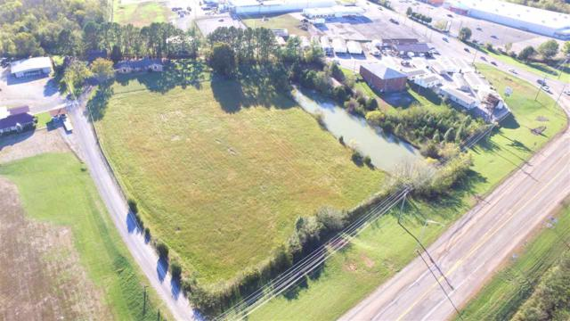 1036 New Highway 68, Sweetwater, TN 37874 (MLS #20175813) :: The Mark Hite Team