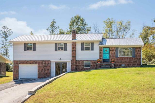 2703 Mountain View Drive Se, Cleveland, TN 37323 (MLS #20175842) :: The Mark Hite Team
