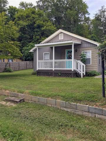 236 Riddle Street, Dayton, TN 37321 (MLS #20175845) :: The Mark Hite Team