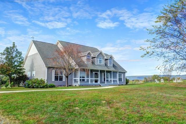 1027 Grassy Branch Road, Dayton, TN 37321 (MLS #20175858) :: The Mark Hite Team