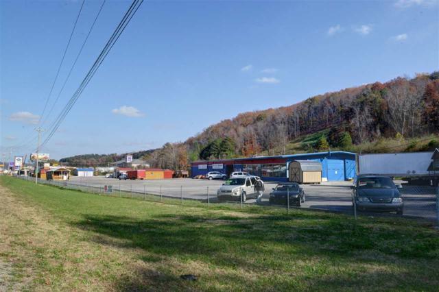 4302 Rhea County Highway, Dayton, TN 37321 (MLS #20176277) :: The Mark Hite Team