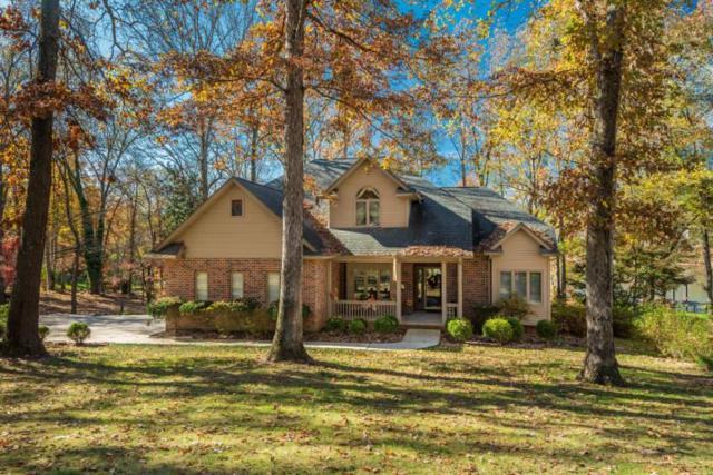 1232 River Oaks Drive, Kingston, TN 37763 (#20176378) :: Billy Houston Group