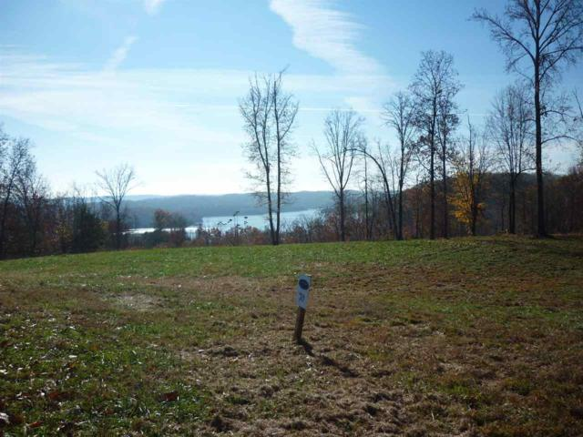 lot #70 Quail Hollow Cove, Spring City, TN 37381 (#20176399) :: Billy Houston Group