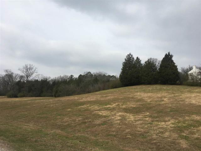 Lot 22 Pinhook Road, Calhoun, TN 37309 (#20176851) :: Billy Houston Group