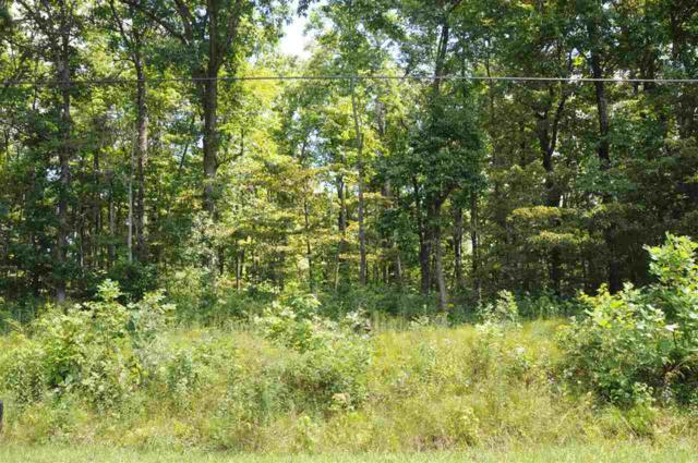 Lot 4 Bluff View Road, Dayton, TN 37321 (#20180093) :: Billy Houston Group
