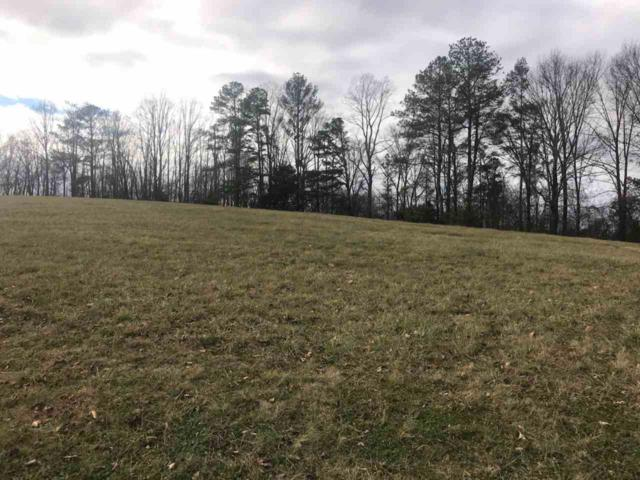 Lot 34 Alecia Lane SE, Cleveland, TN 37323 (MLS #20180150) :: The Mark Hite Team