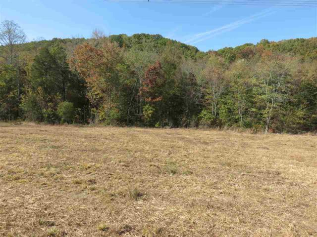 15.66 Acres Lot #7 N No Pone Valley Road, Decatur, TN 37322 (#20180226) :: Billy Houston Group