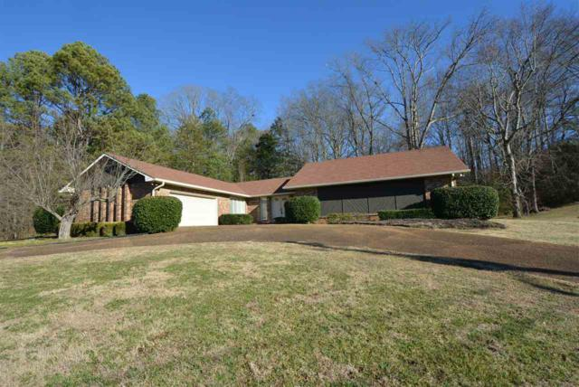 510 Hunt Cliff Drive NW, Cleveland, TN 37311 (MLS #20180452) :: The Mark Hite Team