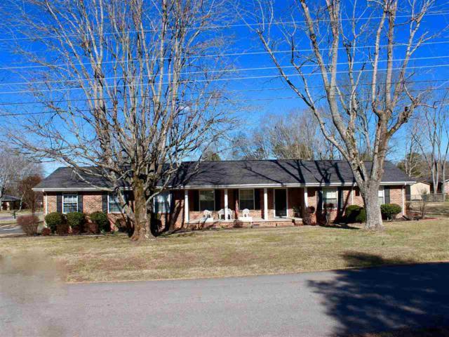 3625 Bowman Hills Circle Drive NE, Cleveland, TN 37312 (#20180453) :: Billy Houston Group