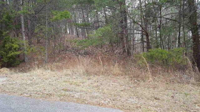Lot 75 Knobb Hill Drive, Cleveland, TN 37312 (MLS #20180541) :: The Edrington Team