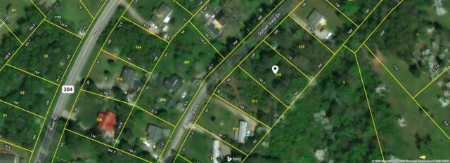 Lots 218 Sunset Drive, Kingston, TN 37763 (MLS #20180544) :: The Mark Hite Team