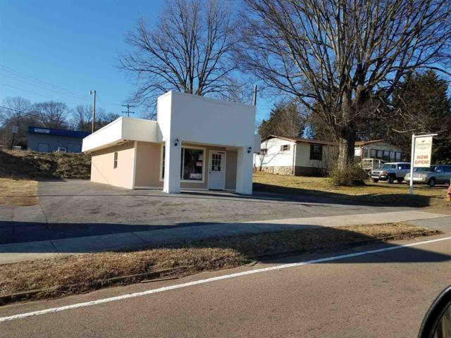 8907 Hiwassee Street, Charleston, TN 37310 (MLS #20180715) :: The Edrington Team