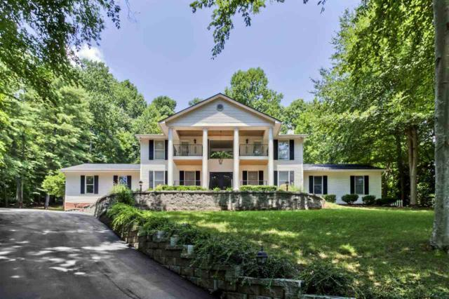 5121 Buckhead Tr, Knoxville, TN 37919 (#20180808) :: Billy Houston Group
