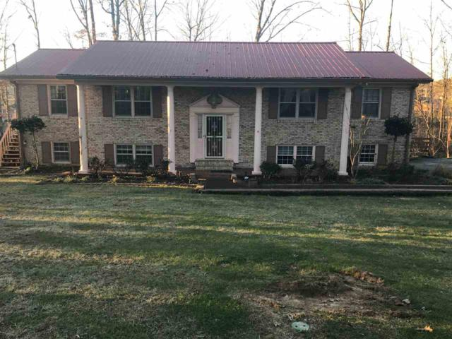 395 Dogwood Place, Cleveland, TN 37312 (#20180876) :: Billy Houston Group