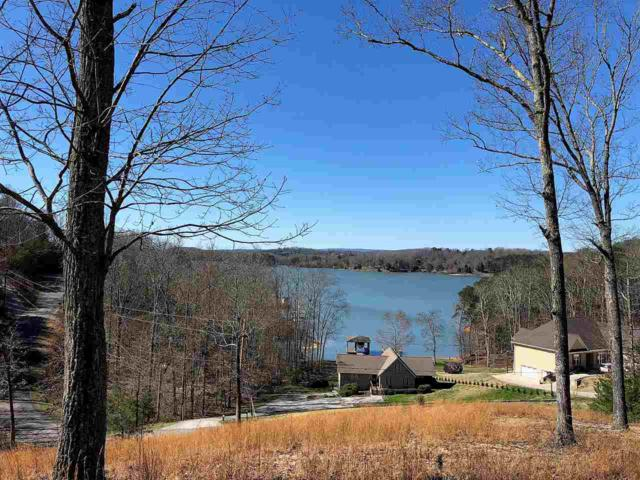 Lot 96 Indian Shadows Drive, Ten Mile, TN 37880 (#20181079) :: Billy Houston Group