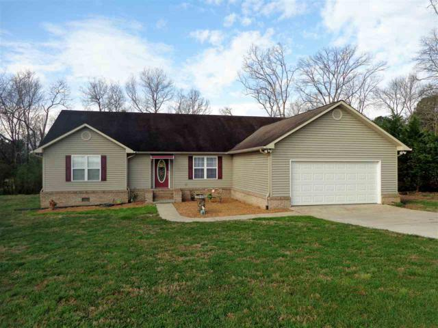 488 Sable Road, Spring City, TN 37381 (MLS #20181476) :: The Mark Hite Team