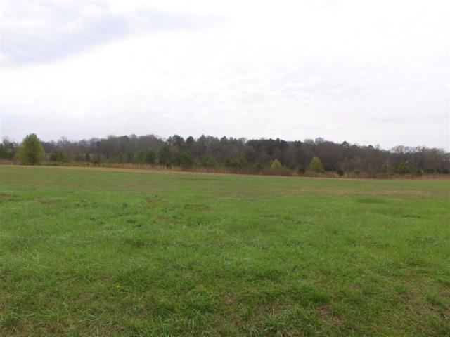 Lot 37 River Bend Trail NE, Charleston, TN 37310 (MLS #20181606) :: The Mark Hite Team