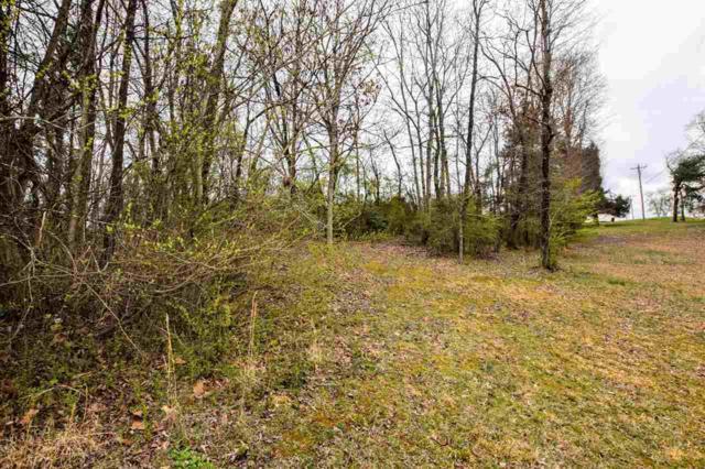 Lot 1 Kemmer Road, Spring City, TN 37381 (#20181644) :: Billy Houston Group