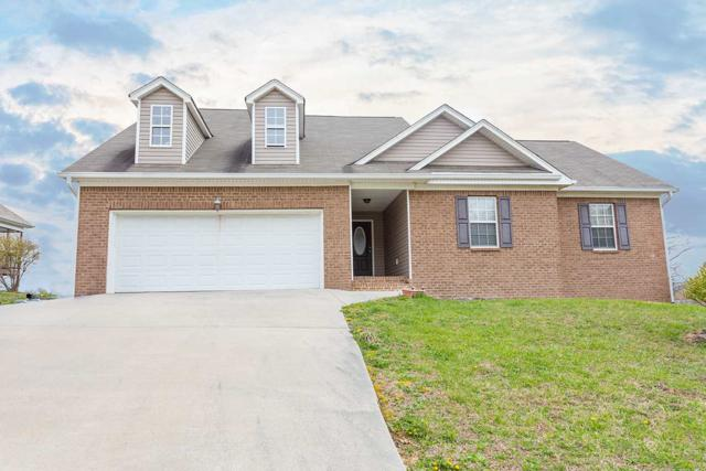 150 Home Place Court Se, Cleveland, TN 37323 (MLS #20181742) :: The Mark Hite Team