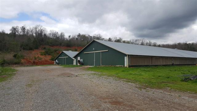 1265 Chilcutt Rd Ne, Cleveland, TN 37323 (MLS #20181815) :: The Edrington Team