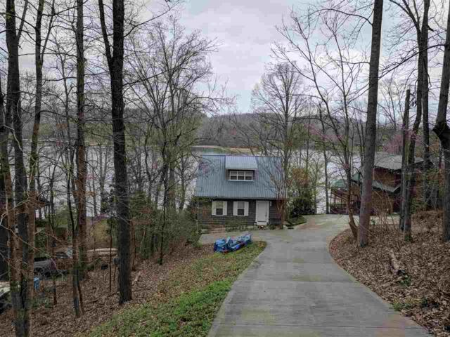 547 Clearwater Drive, Spring City, TN 37381 (MLS #20181827) :: The Mark Hite Team