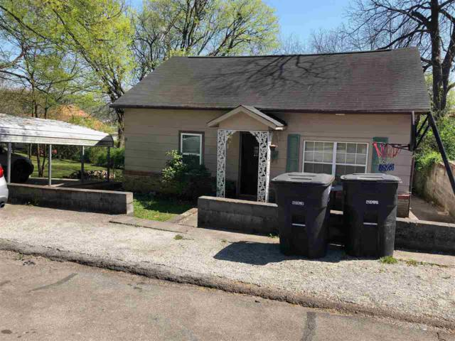 407 W Hornsby, Athens, TN 37303 (#20182033) :: Billy Houston Group