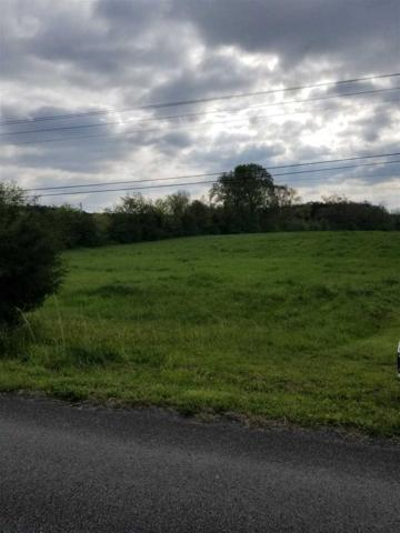 Lot 8 Red Hill Valley Rd SE, Cleveland, TN 37323 (MLS #20182146) :: The Mark Hite Team