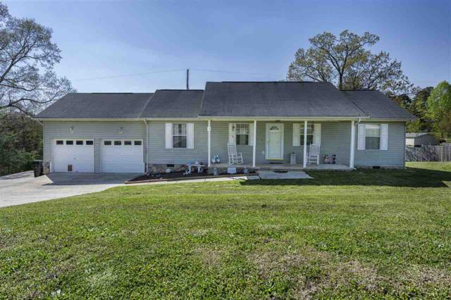 12391 Pendergrass Road, Soddy Daisy, TN 37379 (MLS #20182152) :: The Mark Hite Team