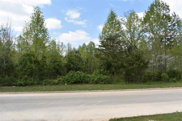 Lot 43 William Way, Cleveland, TN 37323 (MLS #20182153) :: The Mark Hite Team