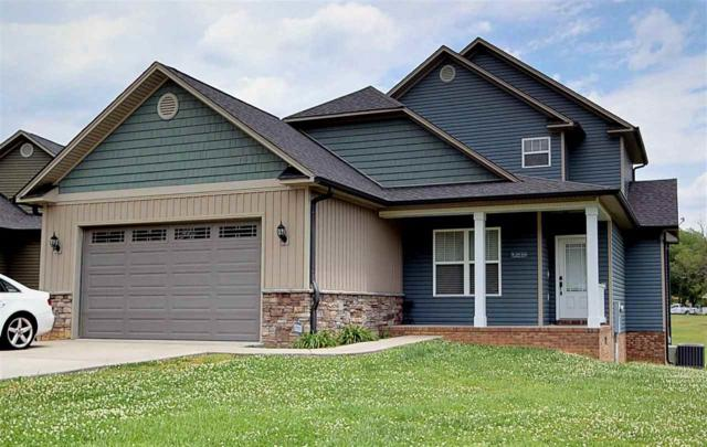 1156 Stonegate Circle NW, Cleveland, TN 37312 (MLS #20182488) :: The Mark Hite Team