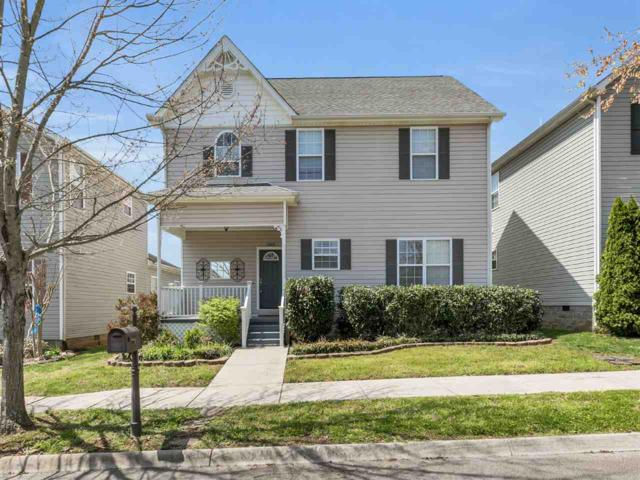 3005 Franklin Ave, Sweetwater, TN 37874 (#20182561) :: Billy Houston Group
