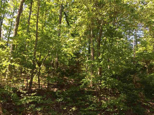 Lot 59 Zion Dr. Nw NW, Cleveland, TN 37312 (MLS #20182615) :: The Mark Hite Team