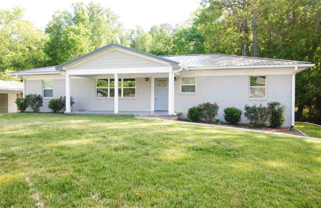 1211 17th Street NW, Cleveland, TN 37311 (#20182697) :: Billy Houston Group