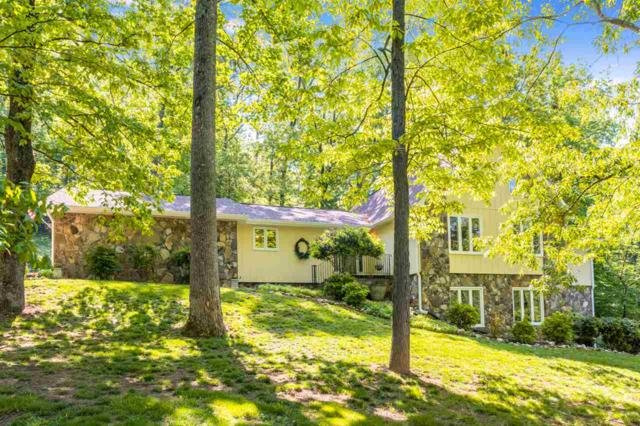 2270 Tennessee Nursery Road Nw, Cleveland, TN 37311 (MLS #20182708) :: The Mark Hite Team