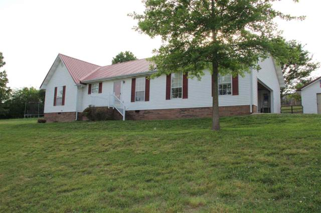 128 Guthrie Road, Athens, TN 37303 (MLS #20182832) :: The Mark Hite Team