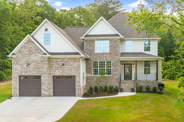 177 Covenant Cove, Cleveland, TN 37323 (#20182853) :: Billy Houston Group