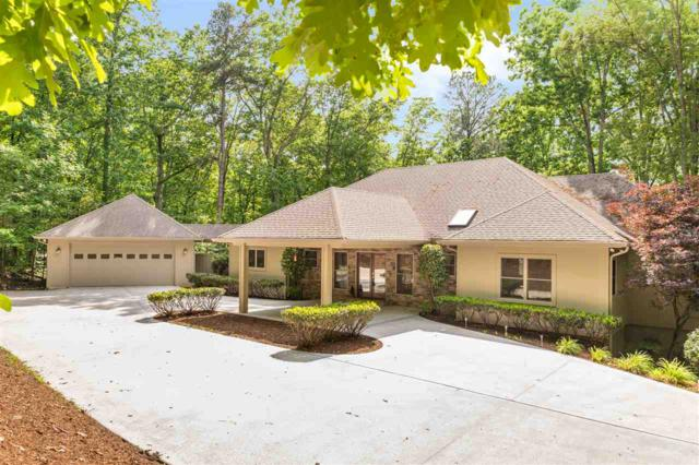 1645 Flagstone Point NW, Cleveland, TN 37312 (#20182896) :: Billy Houston Group