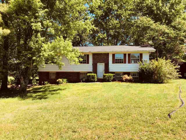 3100 Orchid Drive NW, Cleveland, TN 37312 (MLS #20182942) :: The Mark Hite Team