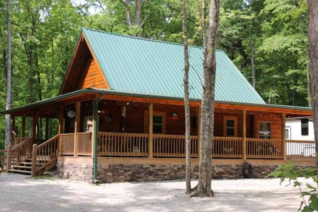 431 Wilderness Trail, Oneida, TN 37841 (MLS #20182981) :: The Mark Hite Team