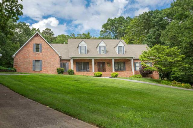 1828 Crestwood Road, Athens, TN 37303 (MLS #20183202) :: The Mark Hite Team