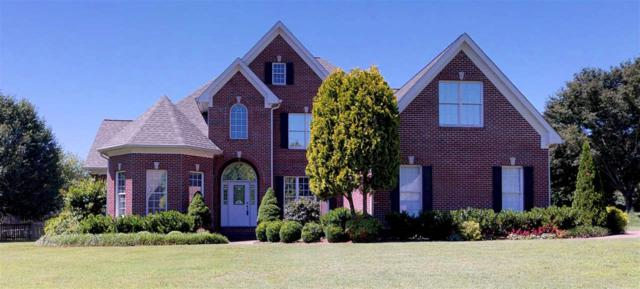 3716 Willow Oak Circle NW, Cleveland, TN 37312 (MLS #20183317) :: The Mark Hite Team