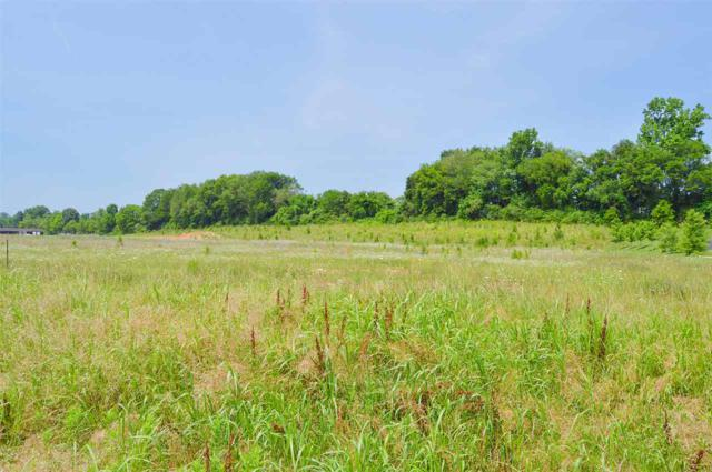 Lot 3 Candies Creek Commons, Cleveland, TN 37312 (#20183386) :: Billy Houston Group
