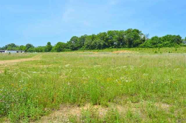 Lot 9 Candies Creek Commons, Cleveland, TN 37312 (MLS #20183392) :: The Edrington Team