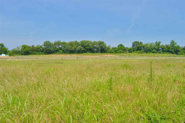 Lot 10 Candies Creek Commons, Cleveland, TN 37312 (#20183393) :: Billy Houston Group