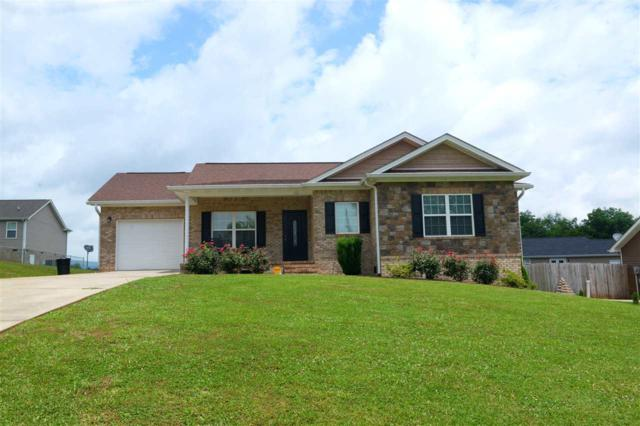 232 Lilac Avenue, Dayton, TN 37321 (MLS #20183516) :: The Mark Hite Team