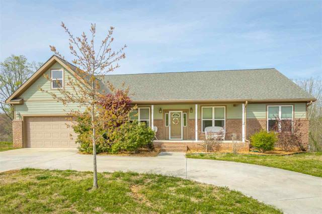612 Mill Drive, Decatur, TN 37322 (#20183554) :: Billy Houston Group