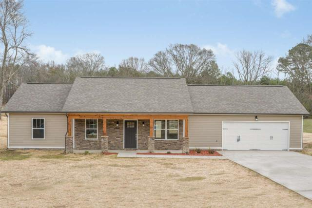 1959 Winterhawk Trail, Soddy Daisy, TN 37379 (MLS #20183802) :: The Mark Hite Team